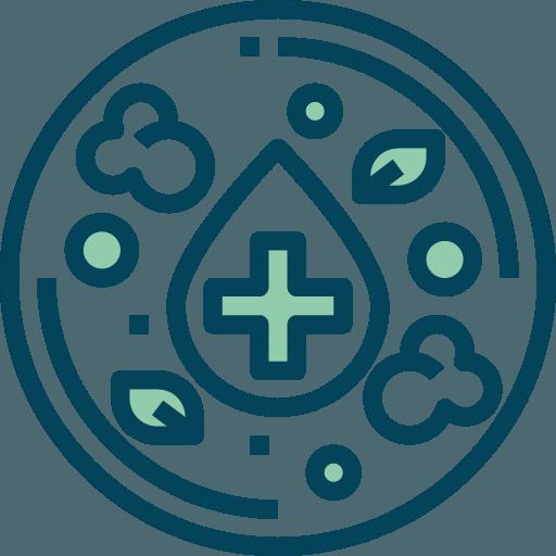 Industrial Hygiene Symbol
