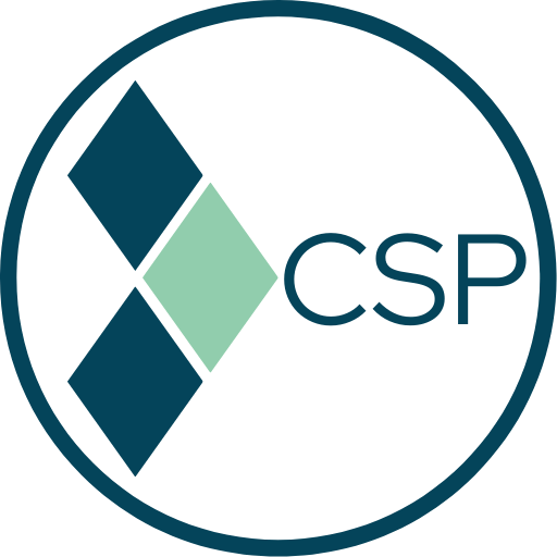 Certified Safety Professional Symbol