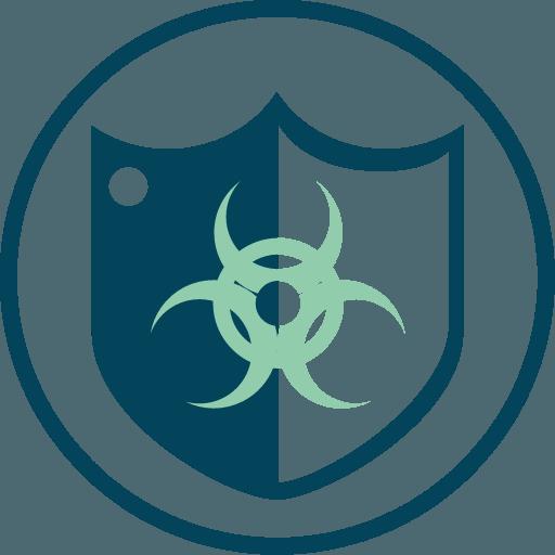 Radiation Badge