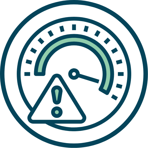 Risk Assessment Meter